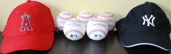 81413 Baseballs