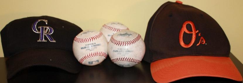 81813 Baseballs