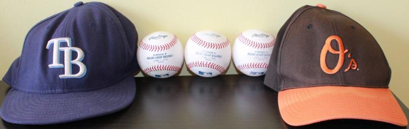 81913 Baseballs