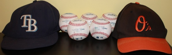 82013 Baseballs
