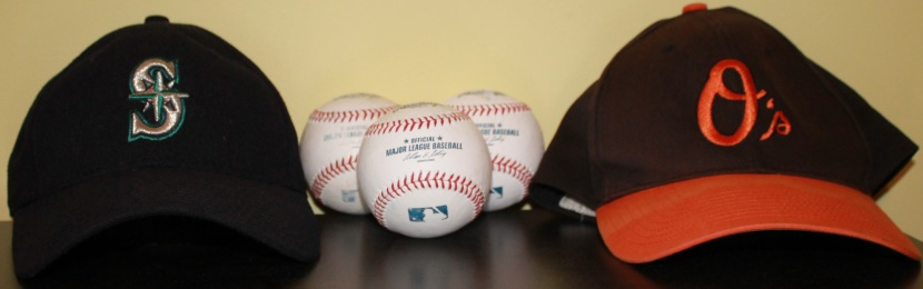 8213 Baseballs