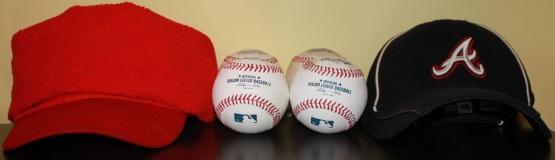 8313 Baseballs