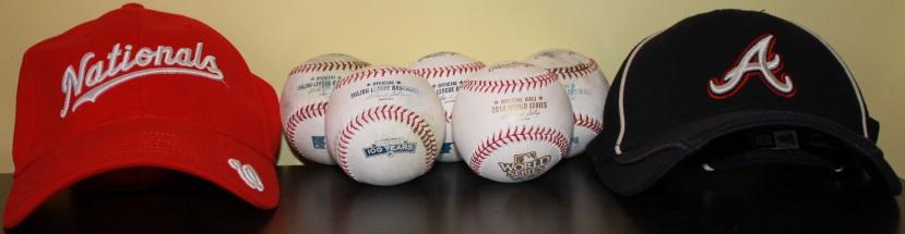 8613 Baseballs