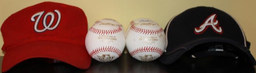 8713 Baseballs