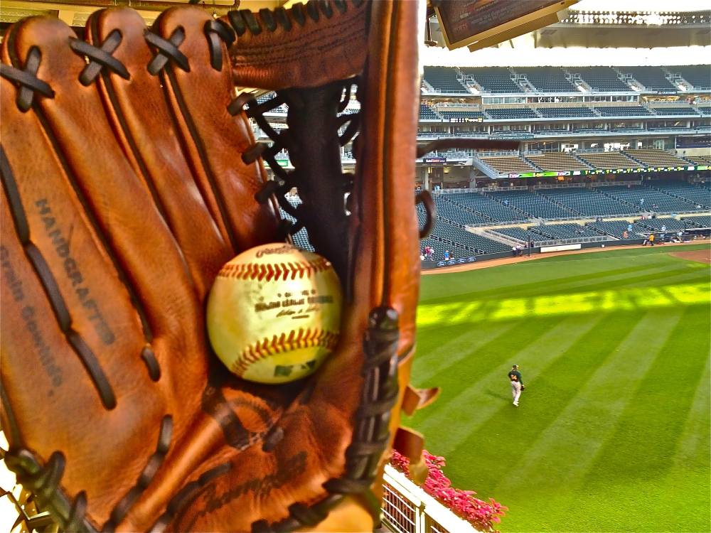 9/10/13 Athletics at Twins: Target Field (4/6)