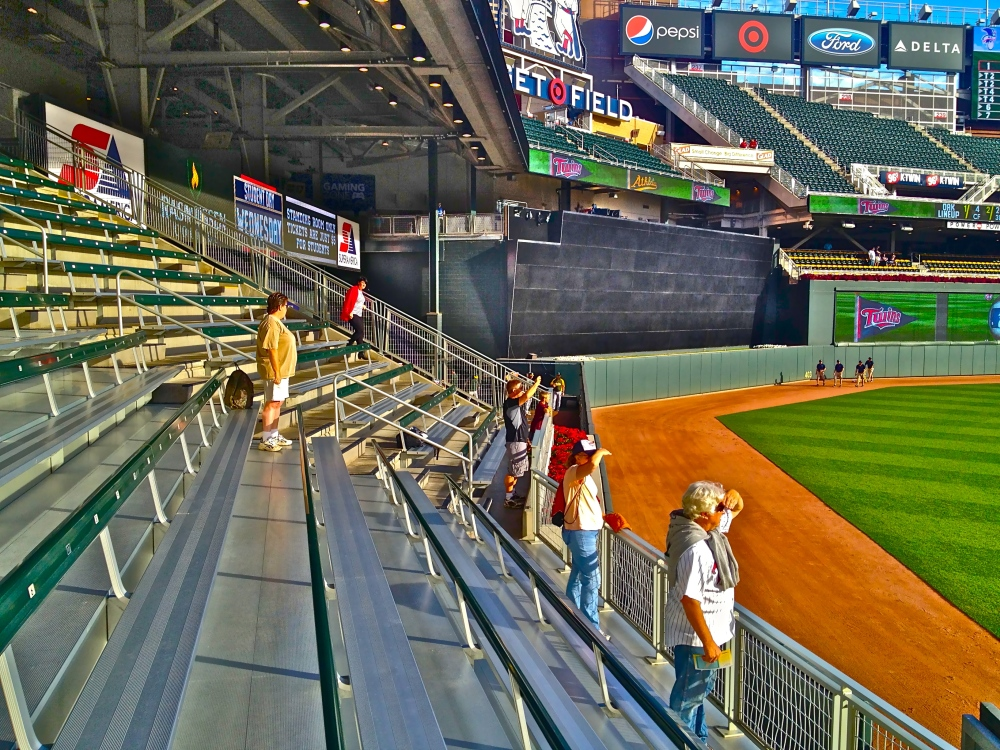 9/10/13 Athletics at Twins: Target Field (3/6)