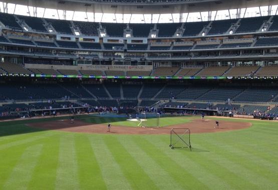 9713 Empty field