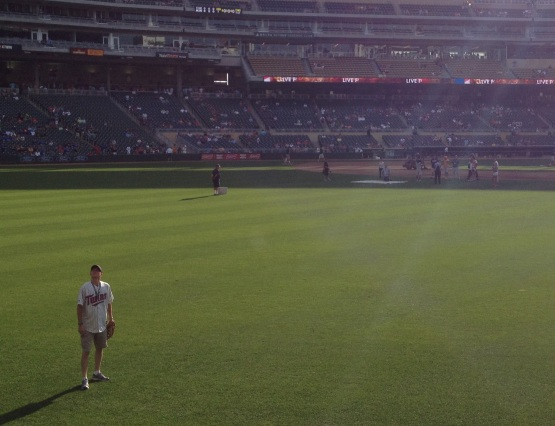 9713 Softball