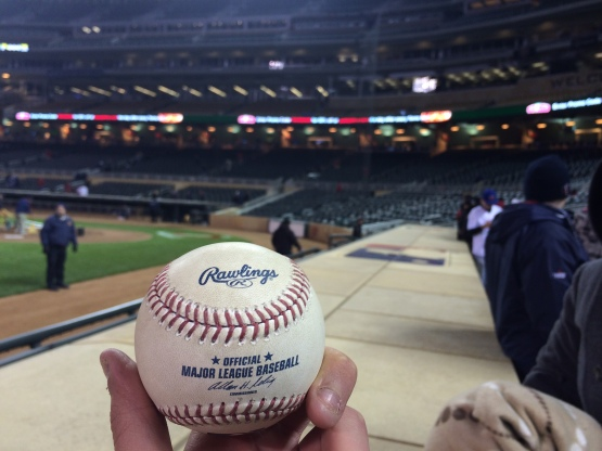 41514 Umpire Ball